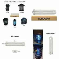 15 watt bug zapper replacement bulb