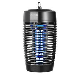 YUNLIGHTS 18W Electronic Insect Killer Coverage Control Bug