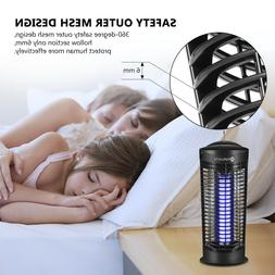 YUNLIGHTS 1PC Electric 11W Insect Killer Bug Zapper UVA Lamp