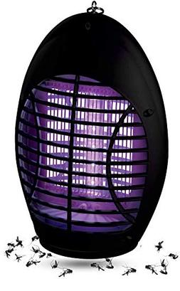 Gogogu 2019 Upgraded Bug Zapper with UV Light, Indoor Outdoo