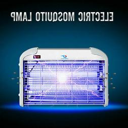 20W Electronic Bug Indoor UV Lamp Killer Insect Trap Control