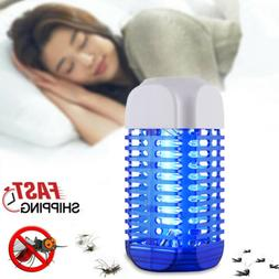 2pcs bug zapper light bulb mosquito lamp