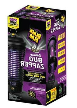 .BLACK FLAG 40-Watt Electric Bug Zapper 5,500 Volts of Power