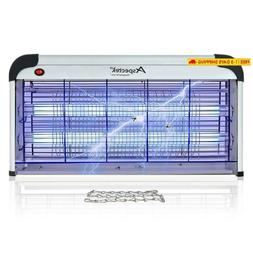 40w indoor bug zapper insect killer mosquito