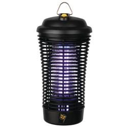 5500 Volt Deluxe 40 Watt Bug Zapper Insect Killer, 1.5 Acre