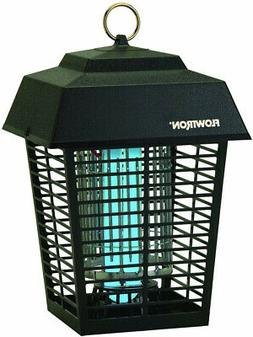 Flowtron 646451 Bug Zapper Electronic Insect Killer, Black