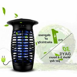 9W UV Tube Electronic Mosquito Killer Lamp Insect Killer Bug