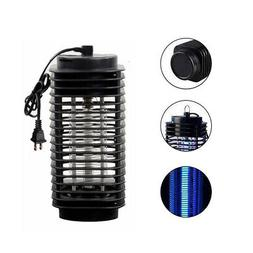 ABS Electric Mosquito Light Fly Bug Insect Zapper Killer Tra