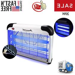 ASPECTEK Electronic Bug Zapper, Insect Mosquito, pests Kille