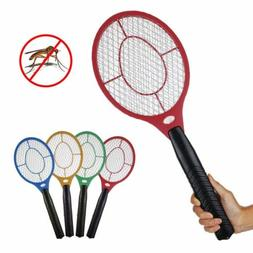 Battery Operated Bug Zapper Mosquito Insect Electric Fly Swa