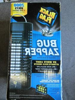 black flag bug zapper 2000 volts 1