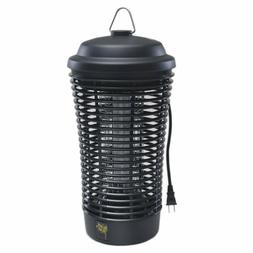 Black Flag BZ-40 40 Watt Outdoor Bug Zapper 9.63 In L x 9.63