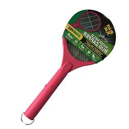 Black Flag Zapper Racket, Pink