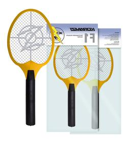Bug, Mosquito, Insect Killer Electric Zapper Swatter Racket