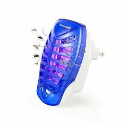 ISELECTOR Bug Zapper, 2019 Upgraded Mosquito Killer with Nig