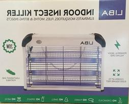 LiBa Bug Zapper and Electric Indoor Insect Killer