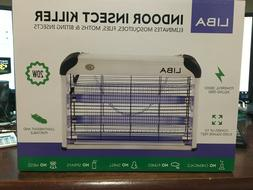 Liba Bug Zapper & Electric Indoor Insect Killer Mosquito, Bu