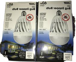 Feit Electric Bug Zapper Bulb - 60 W Replacement Daylight 50