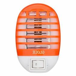 Bug Zapper Gloue Electronic Insect Killer Mosquito Night Lam