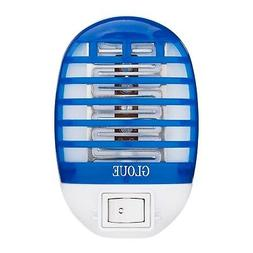 GLOUE Bug Zapper Electronic Insect KillerMosquito Killer Lam