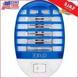 GLOUE Bug Zapper Electronic Mosquito Insect Killer...