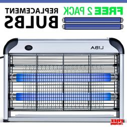 bug zapper indoor fly home durability lawn