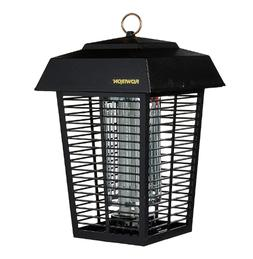 Bug Zapper Light Outdoor Electronic Insect Killer Mosquito F