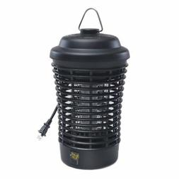 Bug Zapper Outdoor Electric Plug In Mosquito Insect Flies Wa