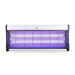 Hengtong Bug Zapper, Powerful 2800V Grid 40W Bulbs Electric