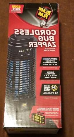 Black Flag BZC-200 20W Bug Zapper, Black