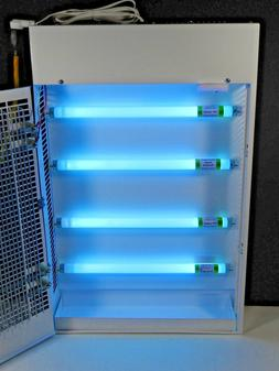 Commercial Industrial Bug Zapper Insect Trap Gardner AG-969