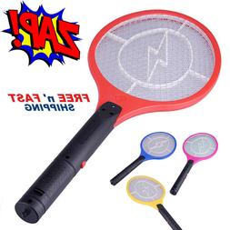 Cordless Electric Battery Bug Zapper Mosquito Insect Electri