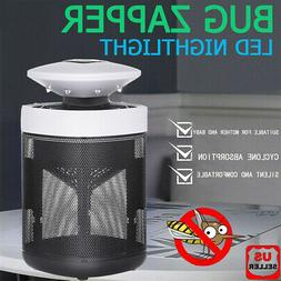 Newest Design Electronic LED Light Mosquito Insect Killer Bu