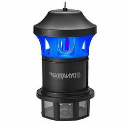 DynaTrap DT1775 Insect & Mosquito Trap, Black