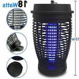 EasyGo Products Zapper - Mosquito Bug Killer Trap - Powerful