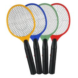 Electric Bug Pest Insect Fly Handheld Racket Zapper Killer M