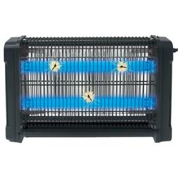 Electric Bug Zapper Fly Mosquito Killer Insect Lamp Pest Con