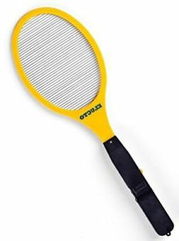 Elucto Electric Bug Zapper Fly Swatter 2200 Volt Single Laye
