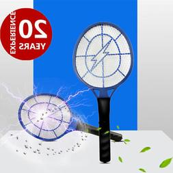 Electric Bug Zapper Fly Swatter Zap Mosquito Zapper Best for