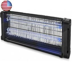 SereneLife Electric Bug Zapper Indoor Home - Anti Flying Ins