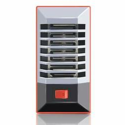 GLOUE Electric Bug Zapper Mosquito Killer - Updated Version