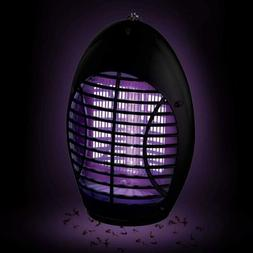 Electric Bug Zapper Mosquito Killer With Hook, Flying Insect