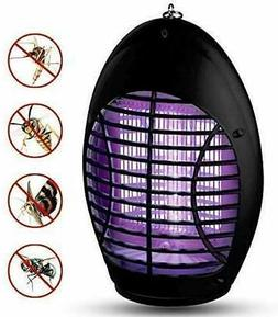Electric Bug Zapper Mosquito Killer with UV Light Fly Pests