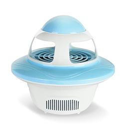 Owill Electric Fly Bug Zapper Mosquito Insect Killer LED Lig