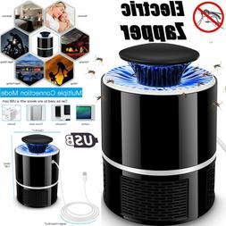 Electric Fly Bug Zapper Mosquito Insect Killer Indoor Pest I
