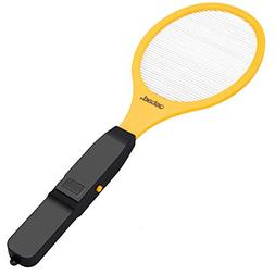 Ostad Premium 2800 Volt Electric Fly Swatter   Best Electric