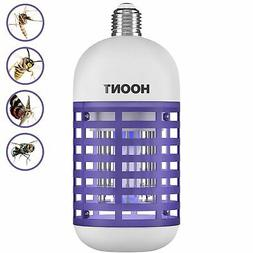 Electric Indoor Bug Zapper Bulb Fly Insect Mosquito Killer C