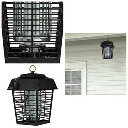 Electric Insect Bug Zapper Home Outdoor Lamp Killer Mosquito