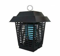 Electric Insect Killer Bug Zapper 1-½ Acre Mosquito Fly Bug