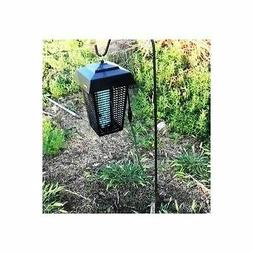 Electric Insect Killer Mosquito Outdoor Bug Zapper Lamp 1 Ac